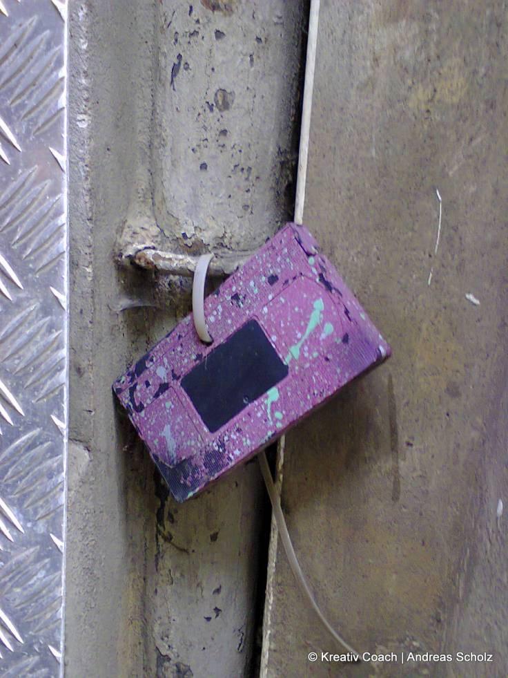 VHS Video Kassette