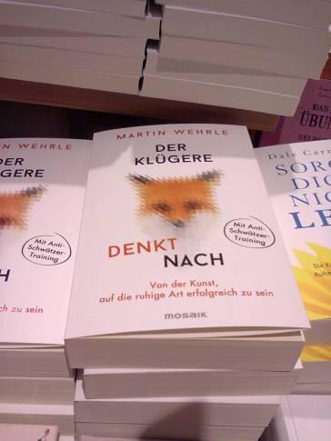 Buch von Martin Wehrle