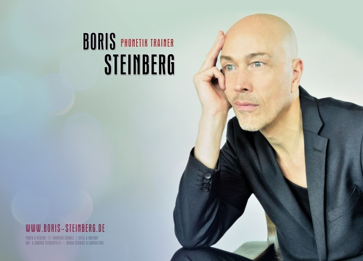 Boris Steinberg - Chanson