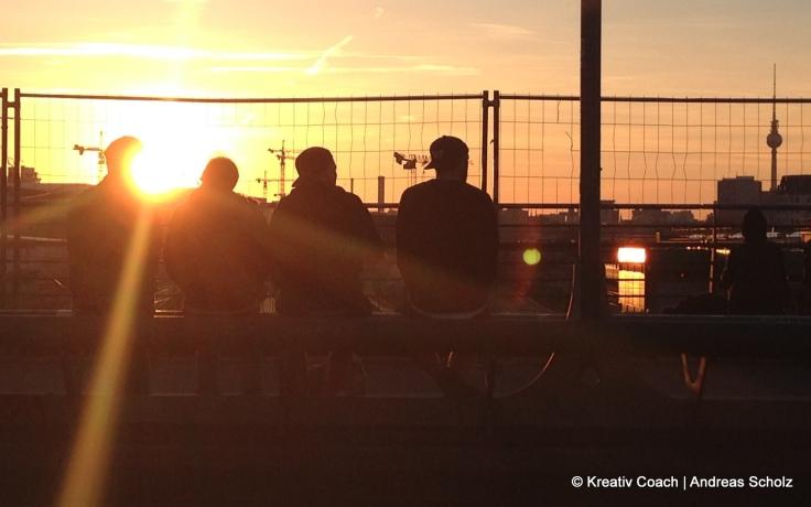 Coach & Dozent für Kreative in Berlin Friedrichshain