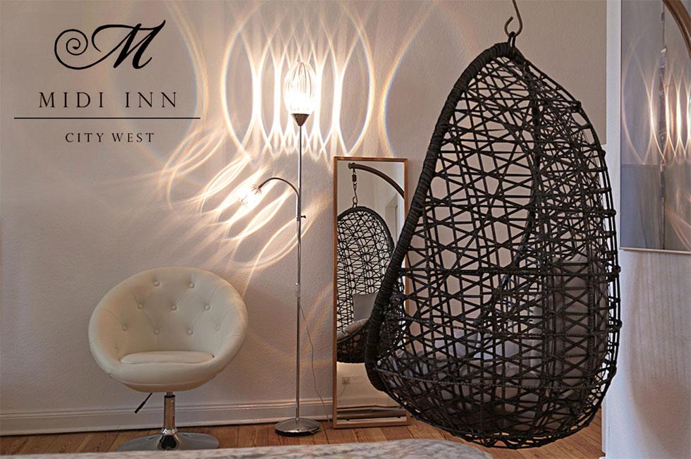 Hotel MIDI Inn am Kurfürstendamm
